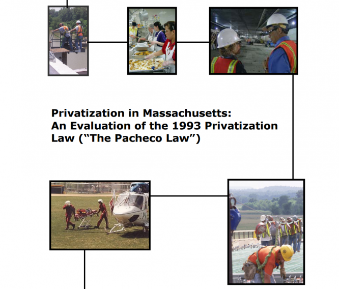 2004 May Sclar Privatization in Massachusetts