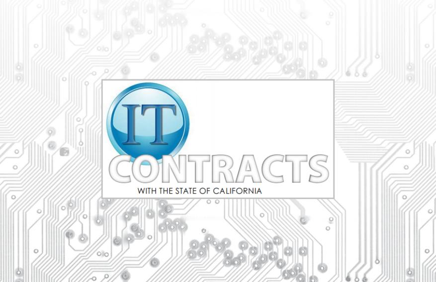 2008 SEIU 1000 IT Contracts