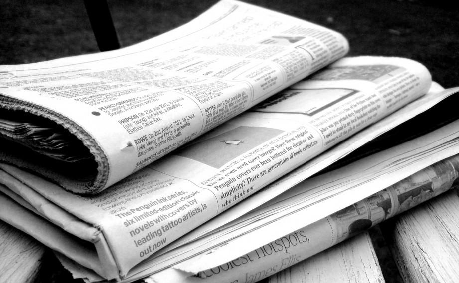 Media Scans