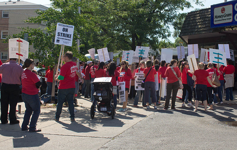 800px-Chi_Teachers_on_Strike