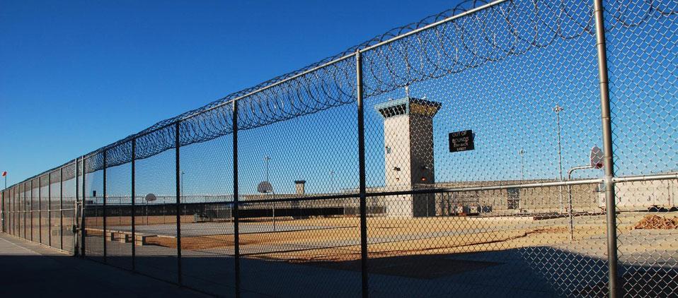 BOP prison