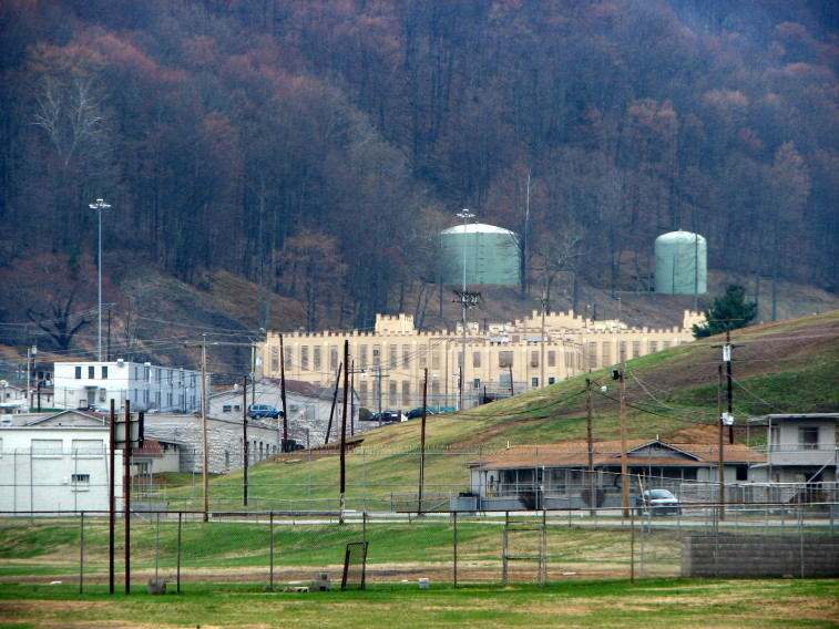 Tennessee Prison Reform