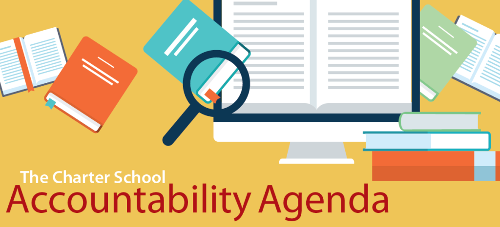 Charter School Accountability Agenda