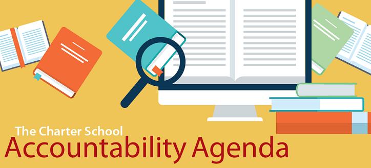 Charter School Accountability Agenda