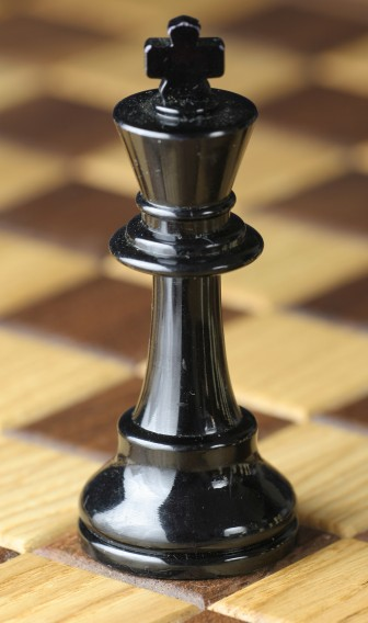 Chess_piece_-_Black_king