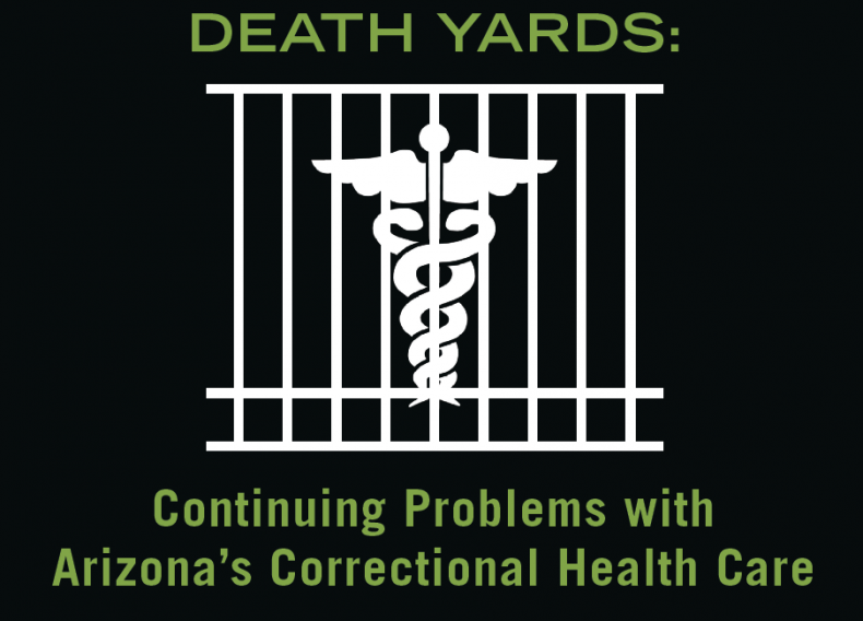Death Yards