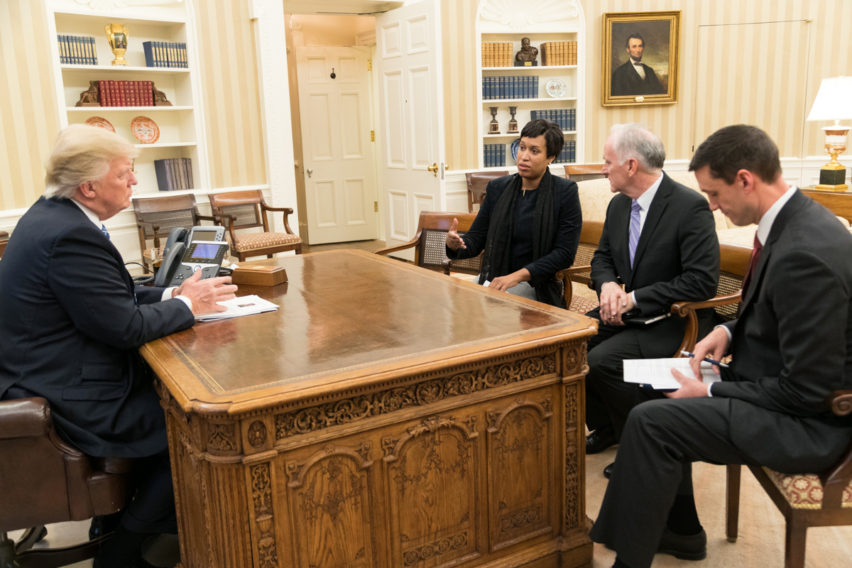 Donald_Trump_meets_with_Muriel_Bowser,_Paul_Wiedefeld_and_Tom_Bossart,_March_2017