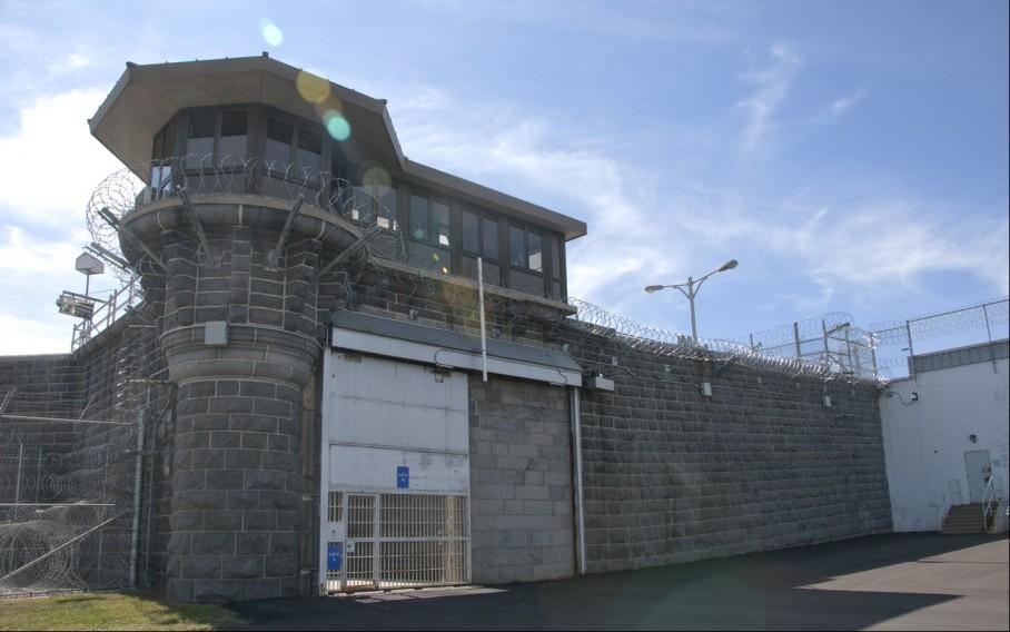 MN prison