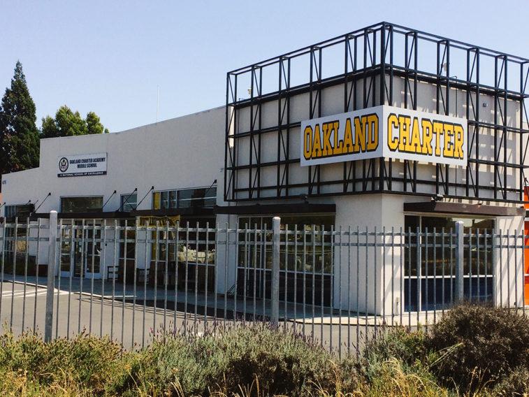Oakland_Charter_Academy