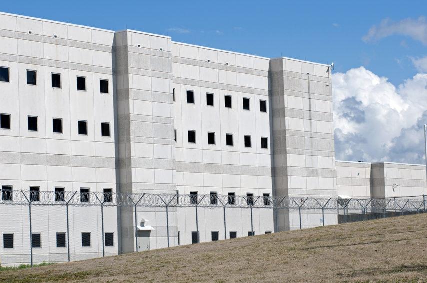 Prisonfromshutterstock