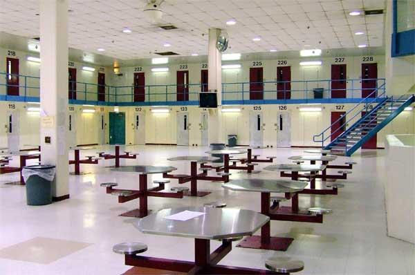 RI prison