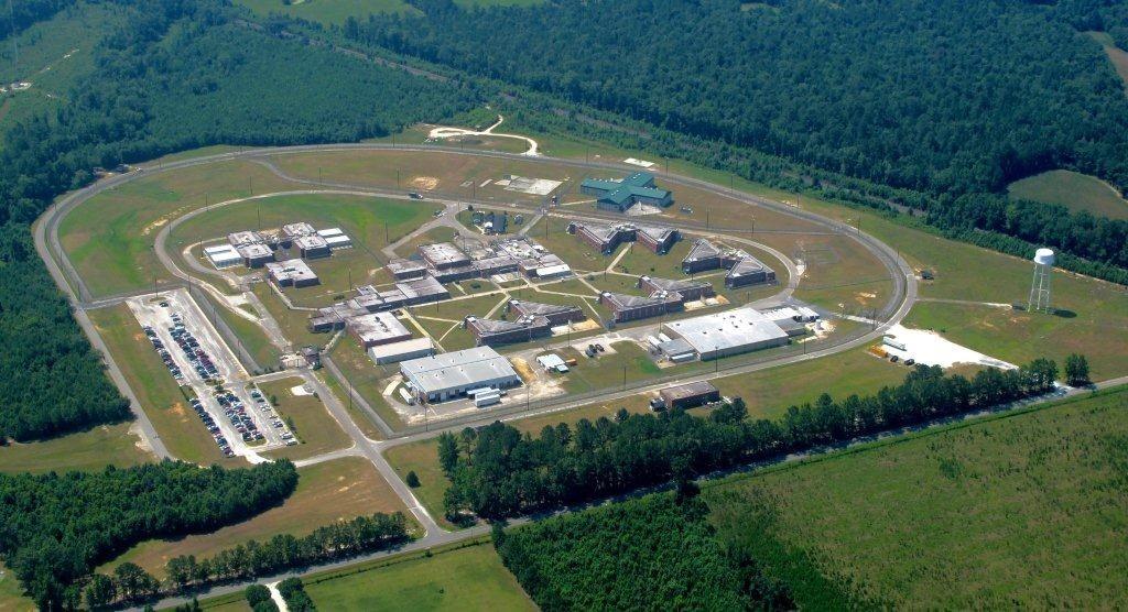 SC prison