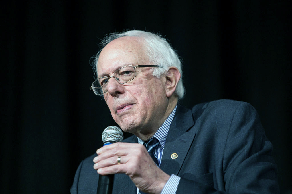 Author Of Fight For Best Charter Public >> Privatization Report Bernie Wants To Rein In Charter