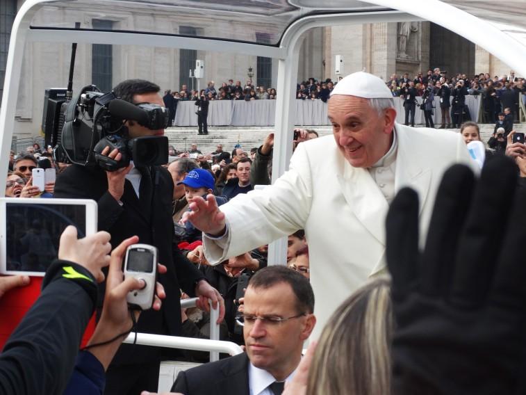 Private Prisons Pope